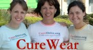CureWear at Cafepress.com